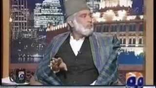 KhabarNaak - Comedy Talk Show Geo News - 29 October 2011 -  Khabar nak Tv Pakistani
