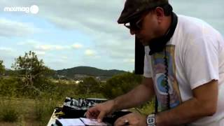 Jose Padilla Balearic House Set