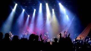 Tarja Turunen - Neverlight [live Bucuresti 2014]