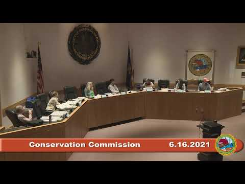 Conservation Commission 6.16.2021