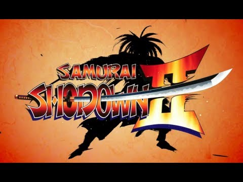 Video of SAMURAI SHODOWN II