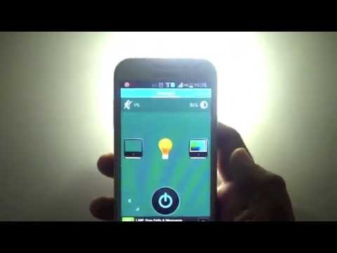Video of Brightest LED Flashlight FREE