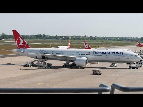 Ένα αεροπλάνο που λέγεται… Σουμελά!