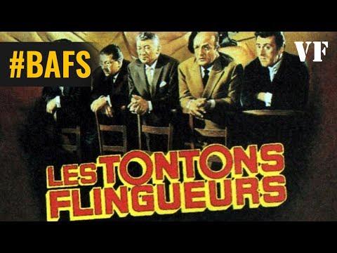 Les Tontons Flingueurs – Bande Annonce VF - 1963