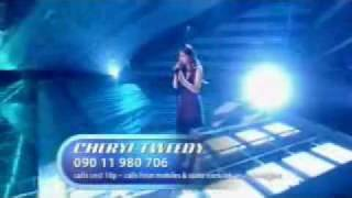 Cheryl Tweedy - Right Here Waiting