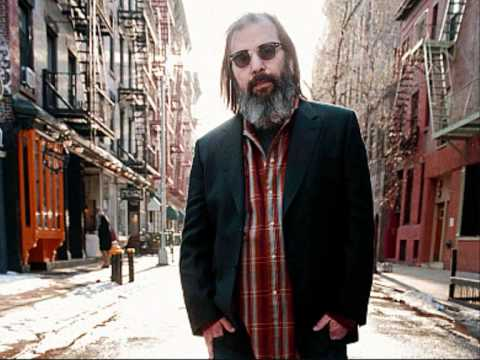 Feel Alright (Song) by Steve Earle