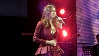 #JULIE - Heaven (Bryan Adams), Forevermore (Side A) - Julie Anne San Jose [HD]