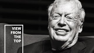 Phil Knight, MBA '62, Co-founder and Chairman Emeritus, Nike
