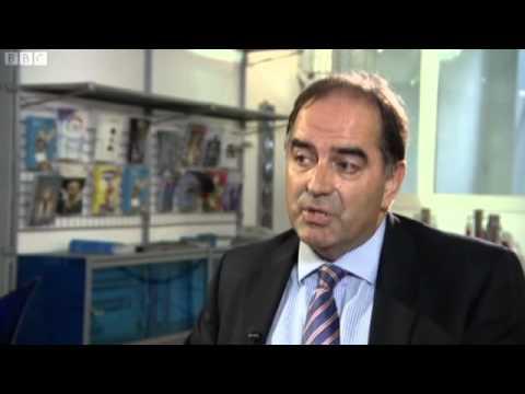 Bristol Children's Hospital failures
