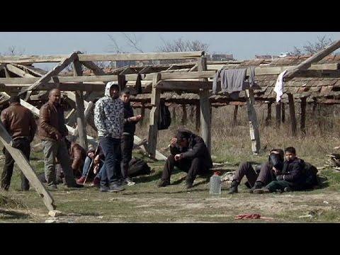 Kosovo : L'espace Schengen sous pression