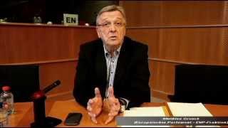 Matthieu Grosch - EP & EC