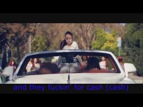 BHAD BHABIE Feat. Lil Yachty -