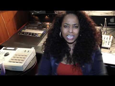 Jasmine Denise – Live Freestyle (Pound Cake) Female Rapper: Music