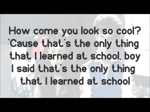Mıka Ft. Ariana Grande – Popular Song (Lyrics)
