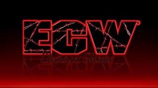 ECW Classic Show: ECW On TNN Impact Players Vs. Gedo & Jado