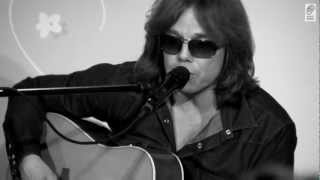 """EUROPE """"The Final Countdown"""" Acoustic with Joey Tempest and John Norum"""