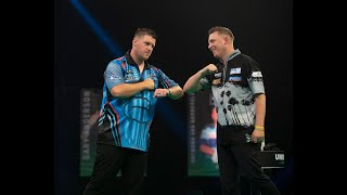 "Daryl Gurney: ""I've got to get my game right against Nathan otherwise he'll give me a good lesson"""