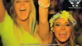 Tiësto - Lethal Industry (Jorn van Deynhoven Rework) #ASOT731【MUSIC VIDEO TranceOnJeroen edit】