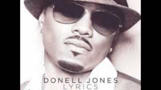 Donell Jones - All About The Sex (With Lyrics)
