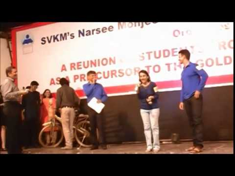 Narsee Monjee College Of Commerce And Economics video cover1