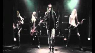 Hammerfall - The Outlaw video