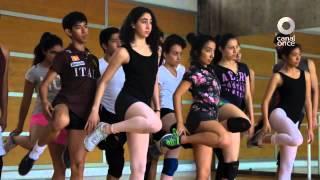 D Todo - Escuela Nacional de Danza CNA
