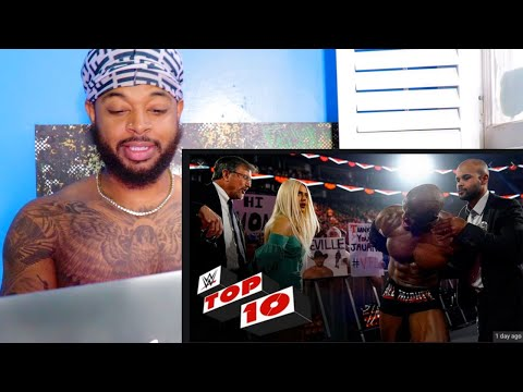 WWE Top 10 Raw moments: Dec. 2, 2019 | Reaction