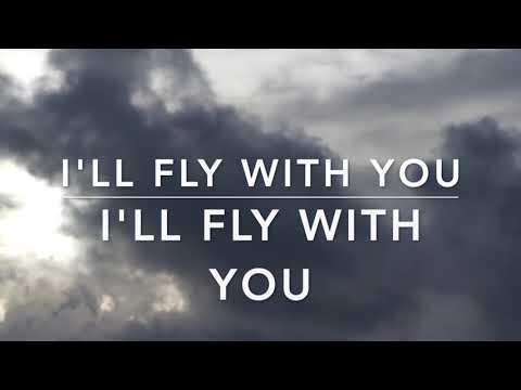 I'll Fly with You (Original / Lyrics Video) von Gigi D'Agostino