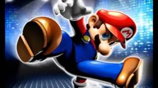 Hangover Mario