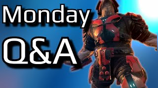 Halo Infinite's OST is wonderful, Dual Wielding,Teen ratings, the Banished and more! | Monday Q&A