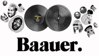 Baauer - Dum Dum (Official Trailer)