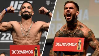 Font vs Garbrandt – Championship Mentality | Fight Preview | UFC Vegas 27