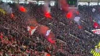 Спартак (Москва) - Локомотив - Жано Ананидзе (1:0)