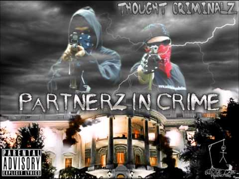THOUGHT CRIMINALZ - METAL SLUGZ [FEAT. SUPER J][PROD. BY LORD ZERO]