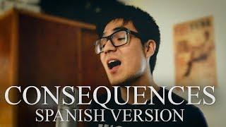 Camila Cabello - Consequences (Spanish Version / Cover en español) Orchestra