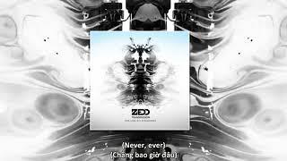 Lời dịch bài hát Transmission - Zedd