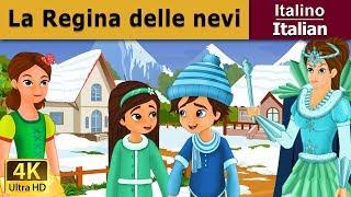 La Regina delle nevi | Storie Per Bambini | Favole Per Bambini | Fiabe Italiane