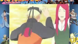 Naruto vs Kyuubi Completo Sub Español