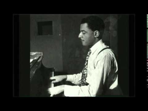 Teddy Wilson  Trio - All of me