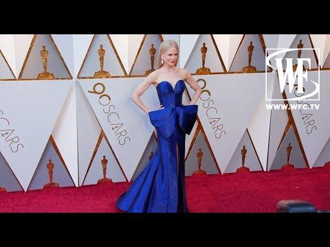 Oscar 2018, part 1
