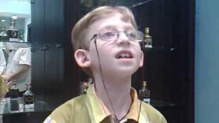 تحميل اغاني ضياء الحسين ابن الشلبي يقلد جميع الرواديد 2 MP3
