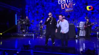 J Balvin, Farruko - 6 AM ft. Farruko - en Vivo
