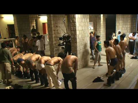 Download 3 Idiots Behind The Scenes: Hostel Ragging - Pants Down HD Mp4 3GP Video and MP3