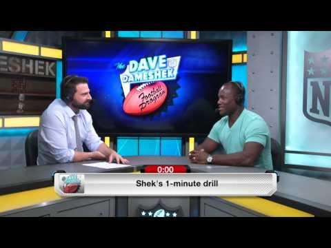 DDFP TV: 1-minute drill with David Garrard