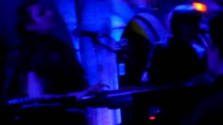 Sylver Tongue -- 'Moments' @ The Shacklewell Arms, London 14 Apr 12