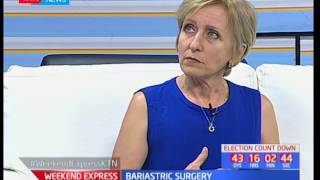 Bariastric Surgery : Weight loss surgeries with Dr. schickner