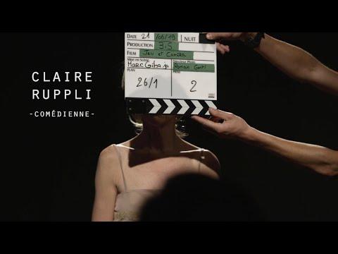 Claire Ruppli - Demo 2019 (2)