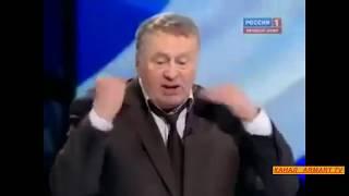 Жириновский о Путине  Ваш Путин ПРОДАЛ НАС!!! 16.08.2017HD 720