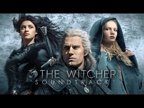 """The Witcher OST """"Toss a Coin to Your Witcher"""" - Jaskier Song"""