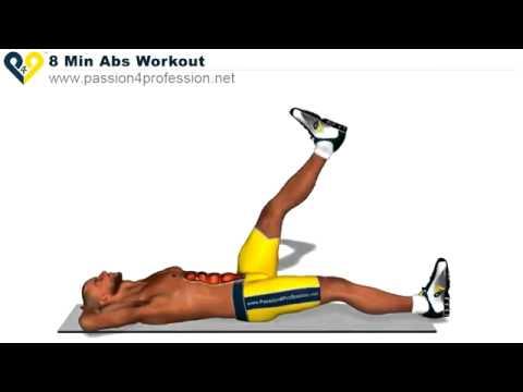 Zmniejsza mięśni na nodze